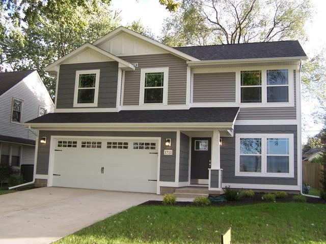 1711 Glenn Park Drive, Champaign, IL 61821 (MLS #10117861) :: Baz Realty Network   Keller Williams Elite