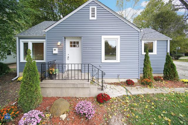 204 E Main Street, Lake Zurich, IL 60047 (MLS #10117926) :: The Jacobs Group