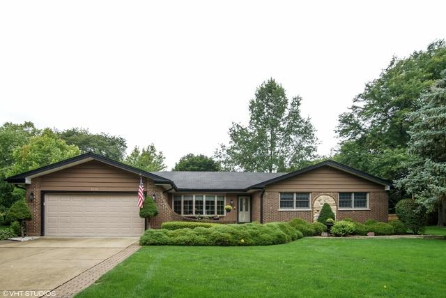 1038 S Highland Avenue, Arlington Heights, IL 60005 (MLS #10117928) :: The Jacobs Group