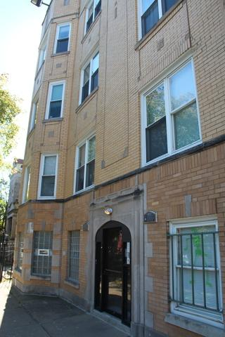 2747 W Le Moyne Street B, Chicago, IL 60622 (MLS #10117982) :: The Perotti Group | Compass Real Estate