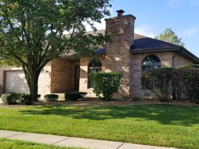 255 Bent Tree Court, New Lenox, IL 60451 (MLS #10118037) :: The Dena Furlow Team - Keller Williams Realty