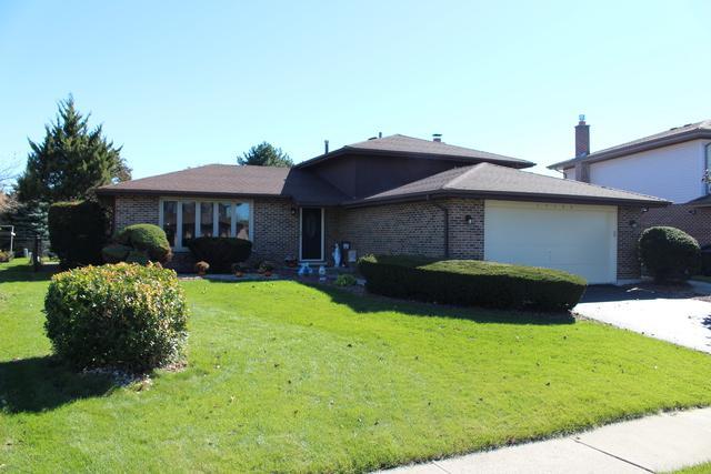 17155 Bethany Lane, Tinley Park, IL 60487 (MLS #10118045) :: Baz Realty Network | Keller Williams Preferred Realty