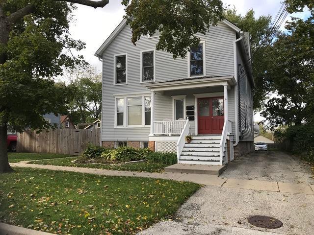 204 N Bothwell Street N, Palatine, IL 60067 (MLS #10118046) :: The Jacobs Group