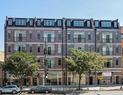 1845 S State Street #2, Chicago, IL 60616 (MLS #10118051) :: Touchstone Group