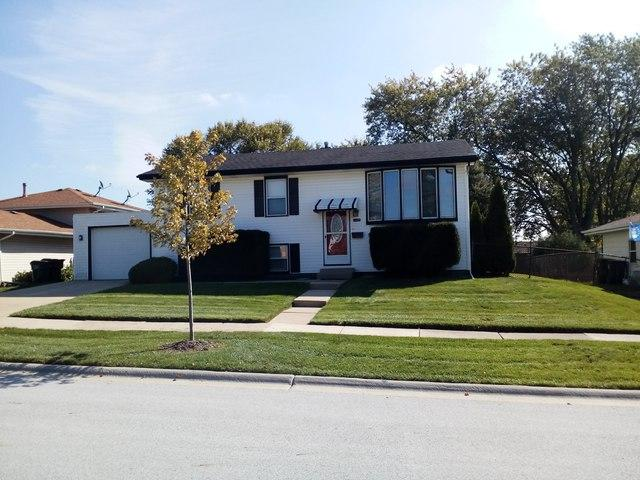 16755 Oketo Avenue, Tinley Park, IL 60477 (MLS #10118070) :: Century 21 Affiliated