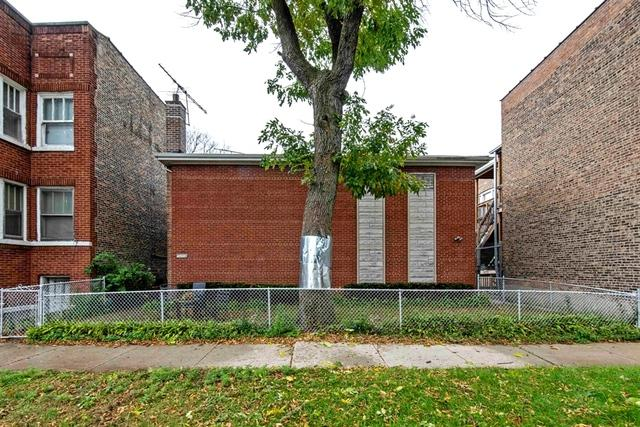 7208 S East End Avenue B, Chicago, IL 60649 (MLS #10118071) :: Century 21 Affiliated