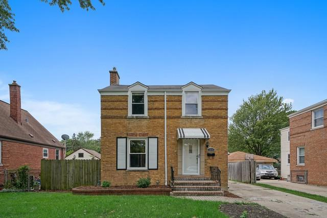 2504 Westbrook Drive, Franklin Park, IL 60131 (MLS #10118079) :: Century 21 Affiliated