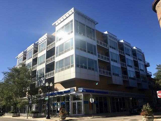 3920 N Sheridan Road #408, Chicago, IL 60613 (MLS #10118096) :: Touchstone Group