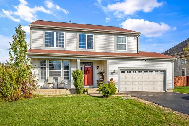 10500 Northbridge Drive, Huntley, IL 60142 (MLS #10118112) :: Leigh Marcus | @properties