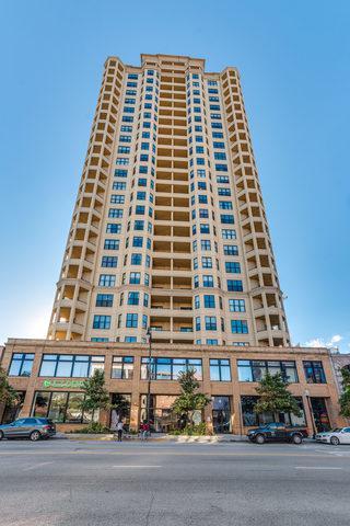 1464 S Michigan Avenue #504, Chicago, IL 60605 (MLS #10118164) :: Domain Realty