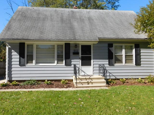 512 N Craig Place, Lombard, IL 60148 (MLS #10118179) :: The Dena Furlow Team - Keller Williams Realty