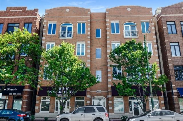 3017 N Ashland Avenue 4N, Chicago, IL 60657 (MLS #10118192) :: Touchstone Group