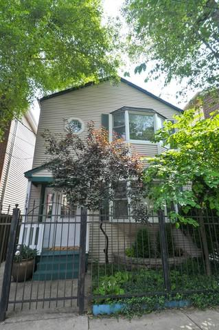 1255 N Marion Court, Chicago, IL 60622 (MLS #10118243) :: The Perotti Group | Compass Real Estate
