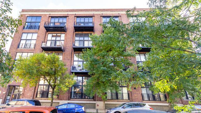 1935 N Fairfield Avenue #112, Chicago, IL 60647 (MLS #10118297) :: Touchstone Group