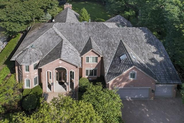 847 Grove Street, Glencoe, IL 60022 (MLS #10118317) :: The Dena Furlow Team - Keller Williams Realty