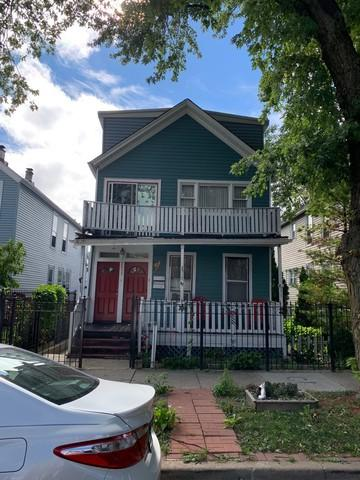 2517 W Shakespeare Avenue, Chicago, IL 60647 (MLS #10118409) :: Touchstone Group