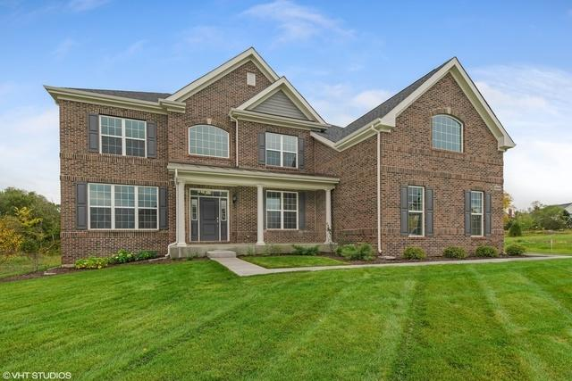 2656 Barker Drive, Batavia, IL 60510 (MLS #10118451) :: Baz Realty Network | Keller Williams Preferred Realty