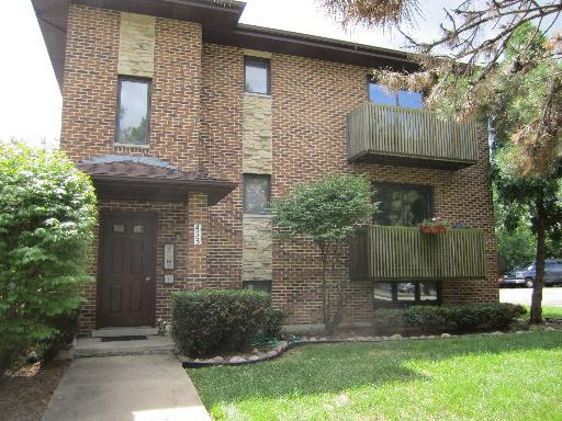453 Burlington Avenue #2, Clarendon Hills, IL 60514 (MLS #10118499) :: Domain Realty