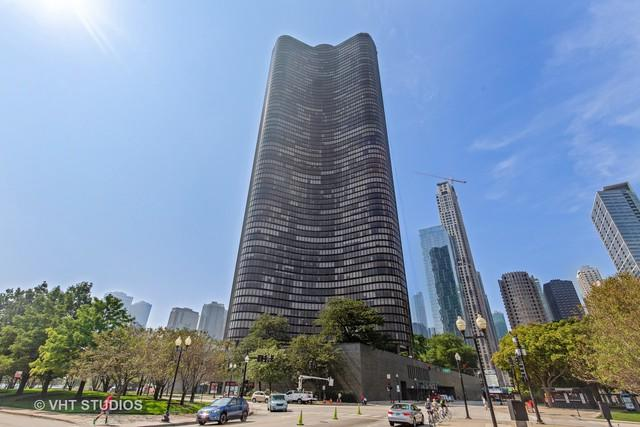 505 N Lake Shore Drive #4601, Chicago, IL 60611 (MLS #10118515) :: Touchstone Group