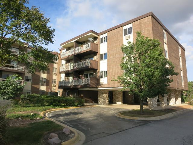 1311 S Finley Road #209, Lombard, IL 60148 (MLS #10118570) :: The Dena Furlow Team - Keller Williams Realty