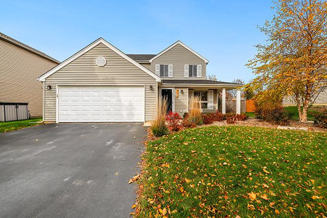 796 Poppy Lane, Bartlett, IL 60103 (MLS #10118579) :: Ani Real Estate