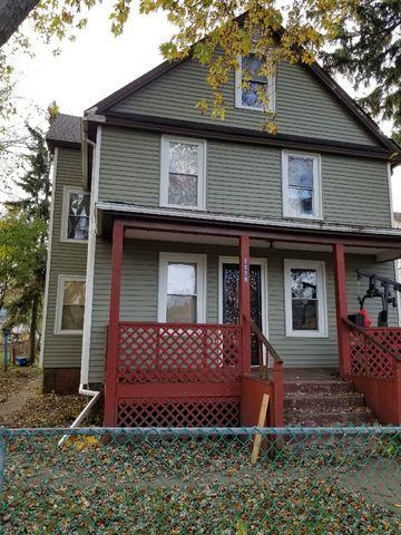 1116 Lincoln Street, North Chicago, IL 60064 (MLS #10118584) :: Domain Realty