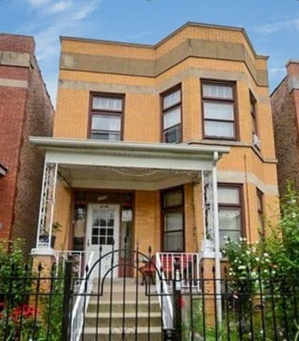 3739 W Shakespeare Avenue, Chicago, IL 60647 (MLS #10118591) :: Touchstone Group