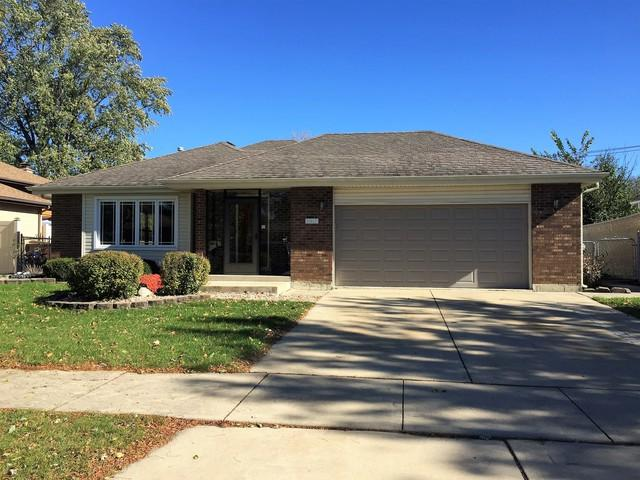 17807 64th Court, Tinley Park, IL 60477 (MLS #10118665) :: Baz Realty Network | Keller Williams Preferred Realty