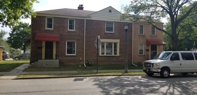 702 E Lincoln Avenue, La Grange, IL 60525 (MLS #10118753) :: Touchstone Group