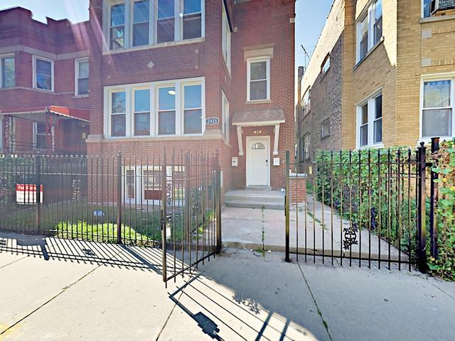 2428 N Avers Avenue, Chicago, IL 60647 (MLS #10118769) :: The Perotti Group   Compass Real Estate