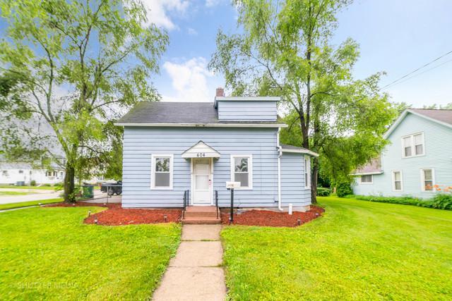 404 Charles Street, Sycamore, IL 60178 (MLS #10118771) :: The Dena Furlow Team - Keller Williams Realty