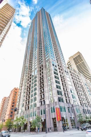 33 W Ontario Street 32A, Chicago, IL 60654 (MLS #10118779) :: The Perotti Group | Compass Real Estate