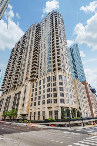 530 N Lake Shore Drive #1401, Chicago, IL 60611 (MLS #10118894) :: Baz Realty Network | Keller Williams Preferred Realty
