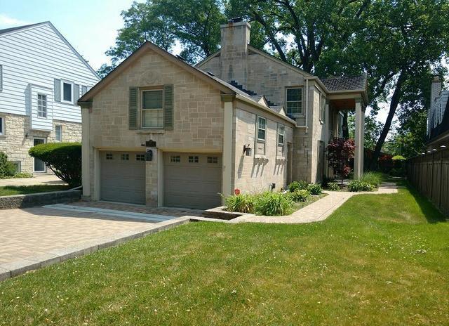 1503 Monroe Avenue, River Forest, IL 60305 (MLS #10118938) :: The Dena Furlow Team - Keller Williams Realty