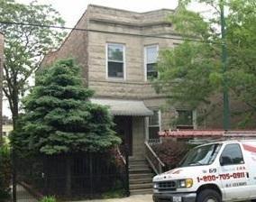 2633 N California Avenue, Chicago, IL 60647 (MLS #10118966) :: The Perotti Group   Compass Real Estate