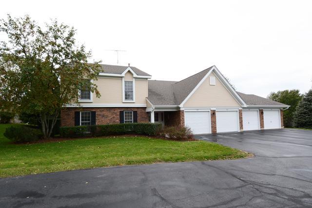 323 N Thornwood Drive #323, Mchenry, IL 60050 (MLS #10119033) :: Baz Realty Network   Keller Williams Preferred Realty
