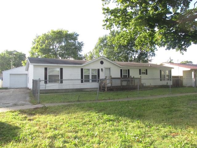 259 S Locust Street, Chebanse, IL 60922 (MLS #10119034) :: The Mattz Mega Group