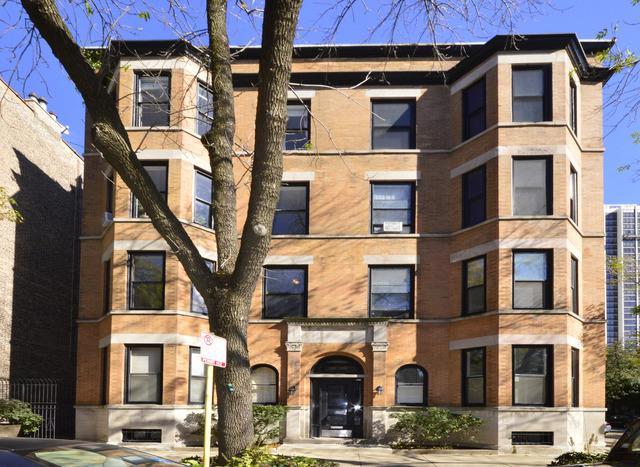 1705 N North Park Avenue #2, Chicago, IL 60614 (MLS #10119040) :: The Perotti Group | Compass Real Estate