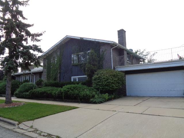 9132 S Cregier Avenue, Chicago, IL 60617 (MLS #10119046) :: The Dena Furlow Team - Keller Williams Realty