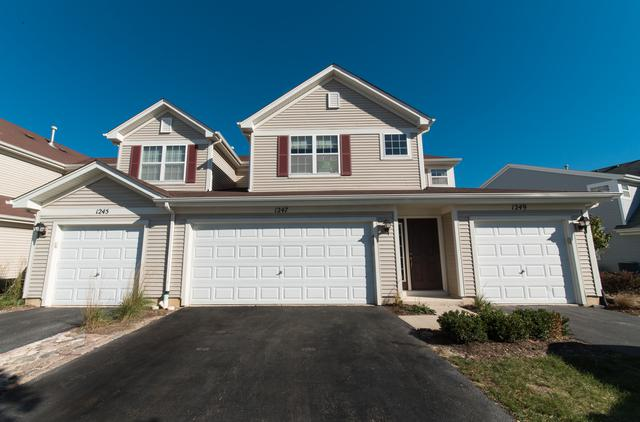 1247 Waverly Drive #3, Volo, IL 60020 (MLS #10119052) :: Leigh Marcus   @properties
