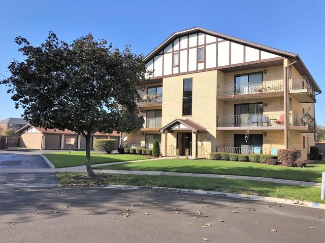 17940 Royal Oak Court 1W, Tinley Park, IL 60477 (MLS #10119071) :: Baz Realty Network | Keller Williams Preferred Realty