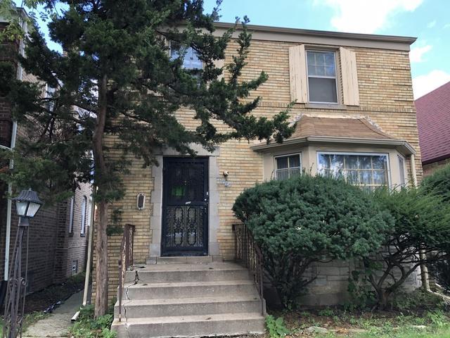 9326 S Bishop Street, Chicago, IL 60620 (MLS #10119076) :: Baz Realty Network | Keller Williams Preferred Realty