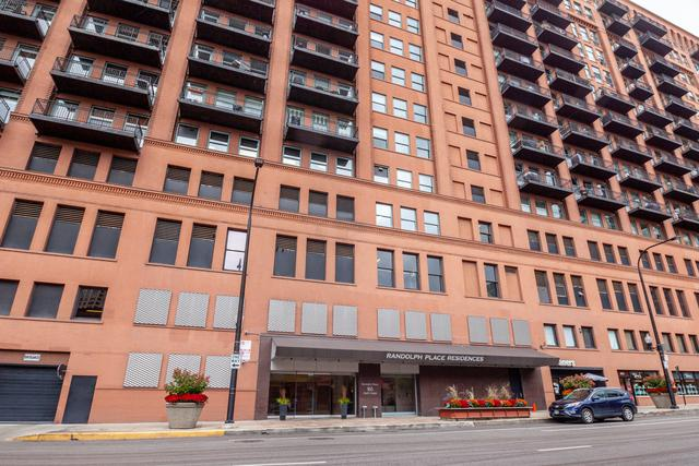 165 N Canal Street #1306, Chicago, IL 60606 (MLS #10119086) :: Baz Realty Network | Keller Williams Preferred Realty
