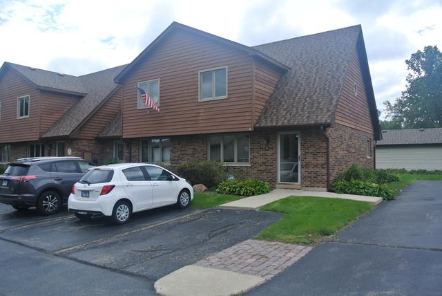 469 Valley Drive #6, Naperville, IL 60563 (MLS #10119113) :: Baz Realty Network | Keller Williams Preferred Realty