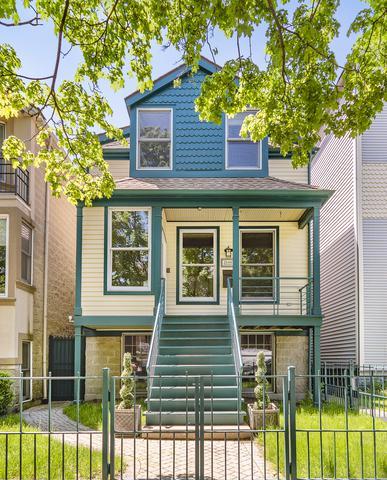2648 N Racine Avenue, Chicago, IL 60614 (MLS #10119115) :: Baz Realty Network | Keller Williams Preferred Realty