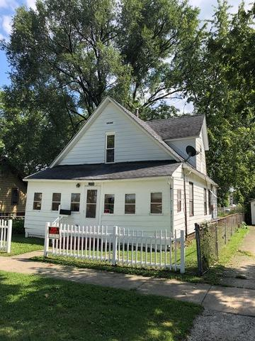 1209.5 W Hill Street, Urbana, IL 61801 (MLS #10119123) :: Baz Realty Network | Keller Williams Preferred Realty