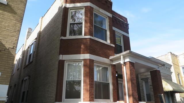 1016 N Hamlin Avenue, Chicago, IL 60651 (MLS #10119124) :: Baz Realty Network | Keller Williams Preferred Realty