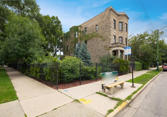 2455 N California Avenue, Chicago, IL 60647 (MLS #10119158) :: The Perotti Group   Compass Real Estate