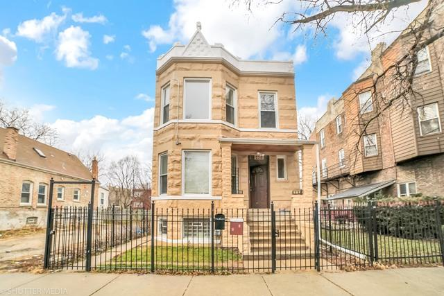 730 N St Louis Avenue, Chicago, IL 60624 (MLS #10119241) :: The Dena Furlow Team - Keller Williams Realty