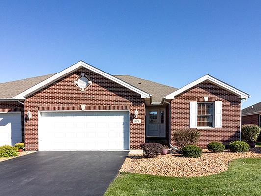 819 Oriole Drive, Peotone, IL 60468 (MLS #10119335) :: Ani Real Estate